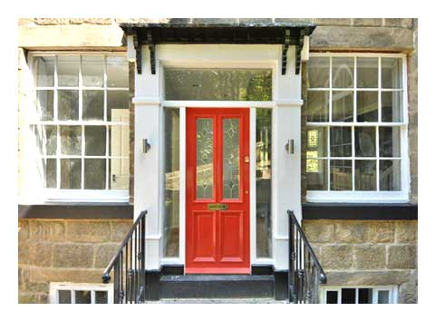 Period Property  Restoration Consultancy