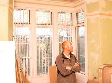 Renovation Project Consultancy
